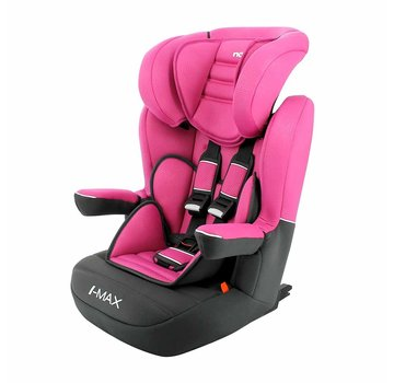 Nania ISOFIX Car seat I-Max SP Luxe Pink
