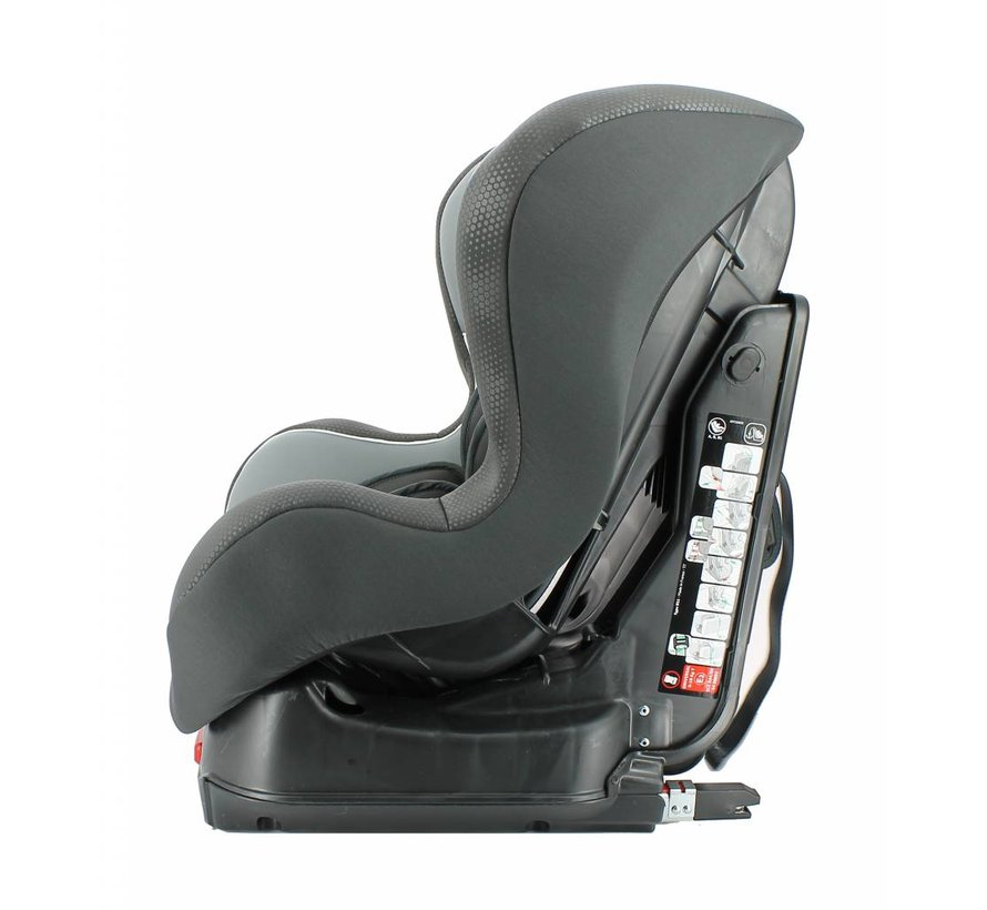Isofix car seat - Cosmo SP - Group 1 - BLue