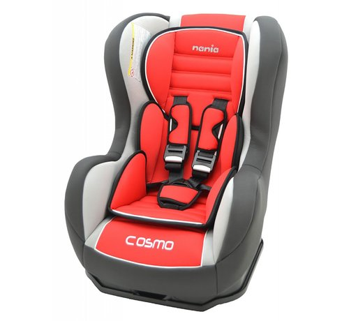 Nania Infant Car seat Cosmo SP - Group 0/1 (0-18 kg) - 0 to 4 years
