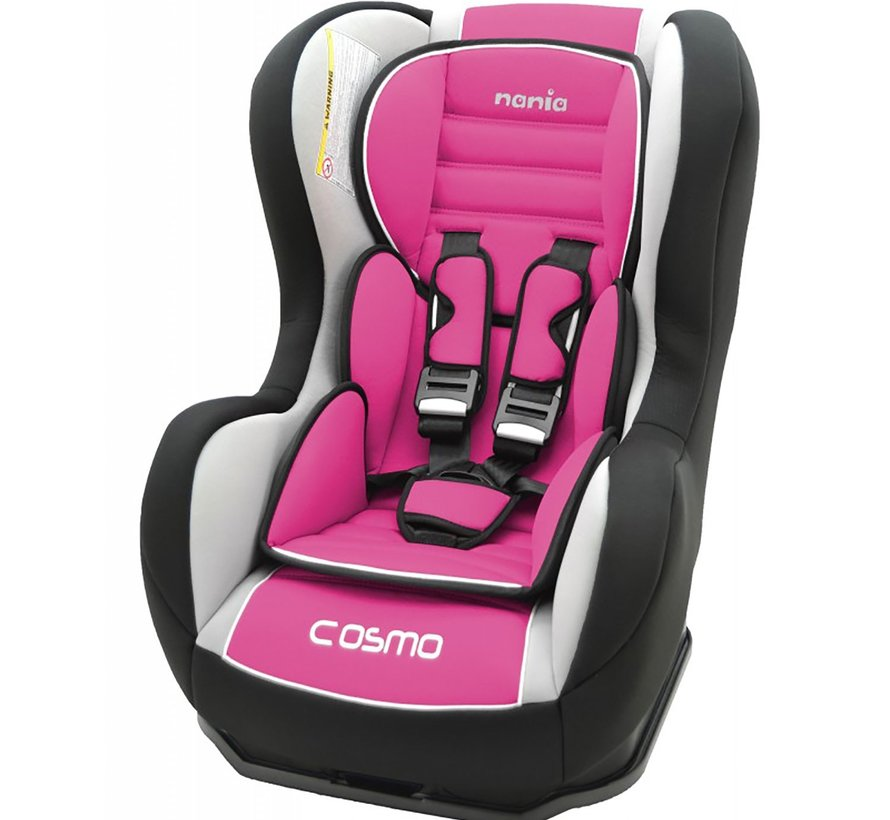 Infant Car seat Cosmo SP - Group 0/1 (0-18 kg) - 0 to 4 years