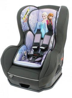 Disney Autostoel Cosmo Luxe - Groep 0/1 (0-18 KG)
