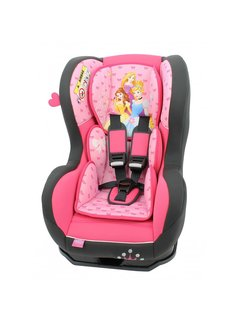 Disney Kinderautositz Cosmo SP - Gruppen 0/1 (0-18 kg)