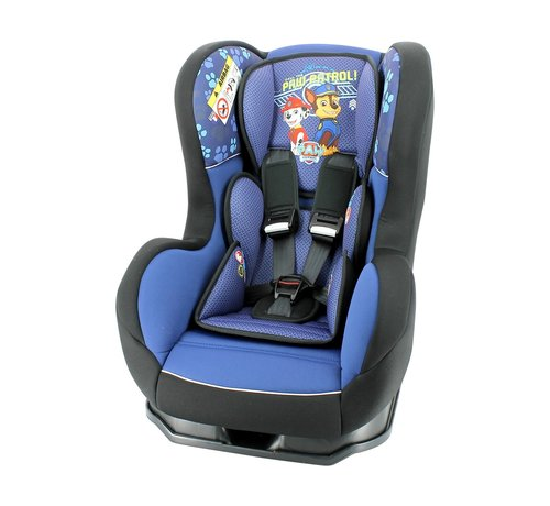 Paw Patrol Infant Car seat Cosmo SP - Group 0/1 (0-18 kg) - 0 to 4 years