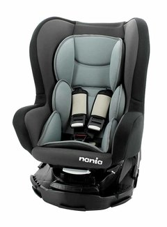Nania Rotating Car seat Revo SP Acces Grey