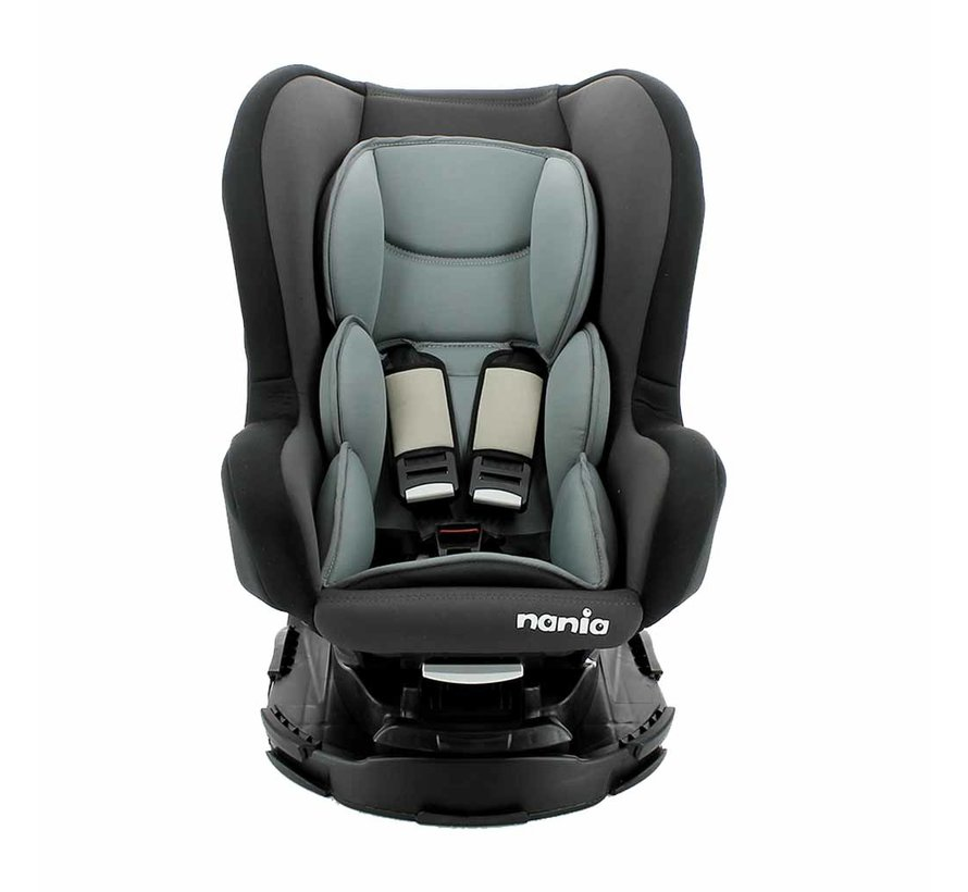 Revo SP - Rotating car seat group 0-1-2 - Acces Grey