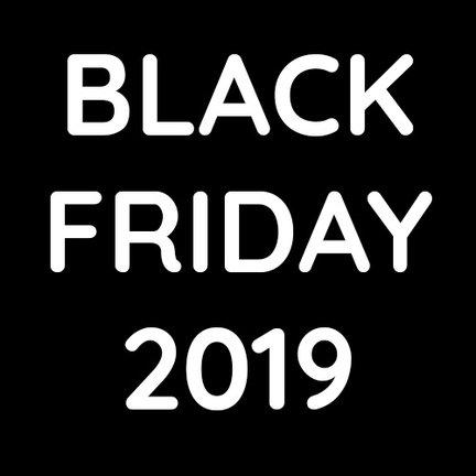 Black Friday bij Autostoeltje.nl