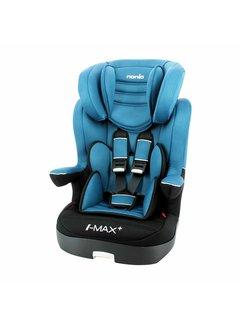 Nania Autositz i-Max SP Luxe Blue