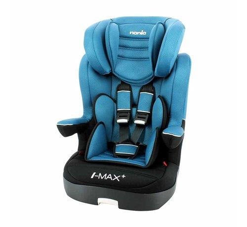Nania Kinderautositz i-Max Luxe Blau - Gruppe 1/2/3 (9-36 KG)
