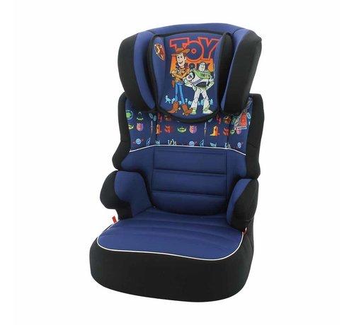Disney Autositze Befix - Kindersitze Gruppe 2 und 3 - Verschiedene Designs