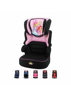 Disney Autositze Befix SP Luxe - Kindersitze Gruppe 2 und 3 - verschiedene Figuren