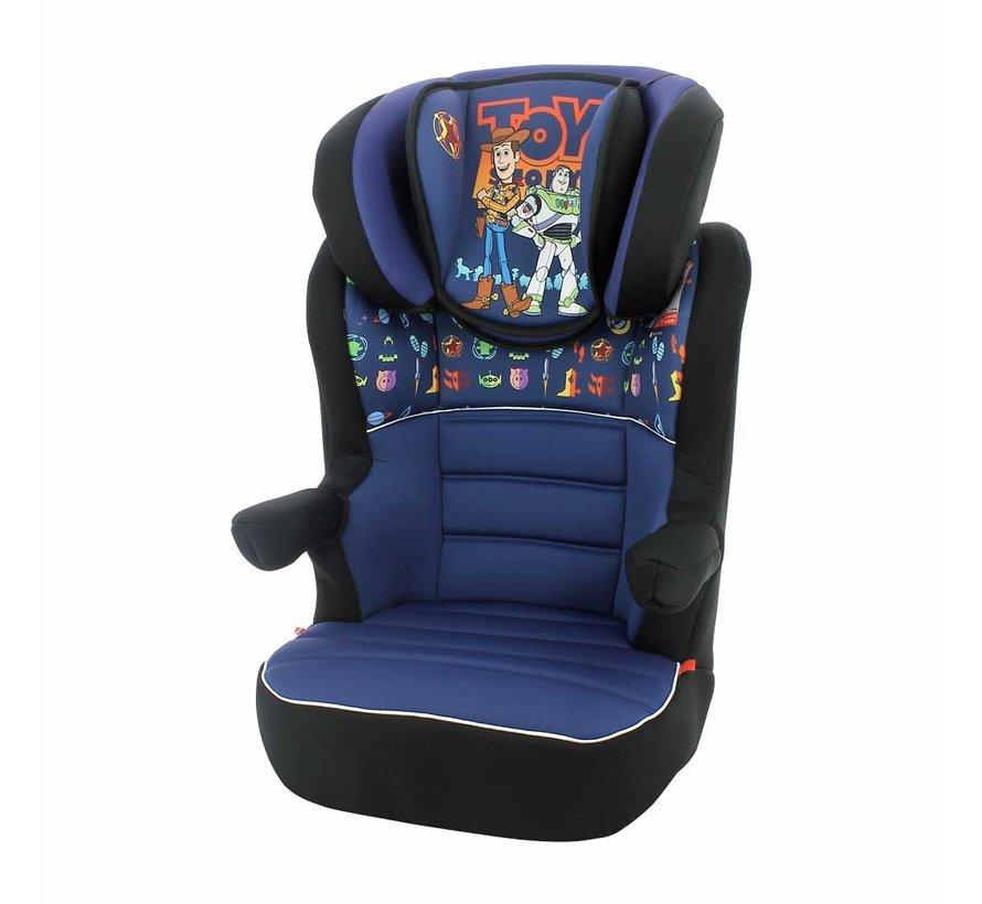 Autositze R-Way Luxe  - Kindersitze Gruppe 2 und 3 (15-36 KG)