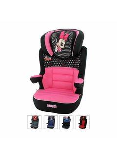 Disney Autositze R-Way Luxe - Kindersitze Gruppe 2 und 3 - verschiedene Figuren