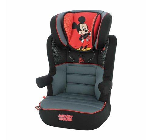Disney Autositze R-Way Luxe  - Kindersitze Gruppe 2 und 3 (15-36 KG)