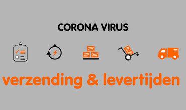 CORONAVIRUS: Maatregelingen / Consequenties