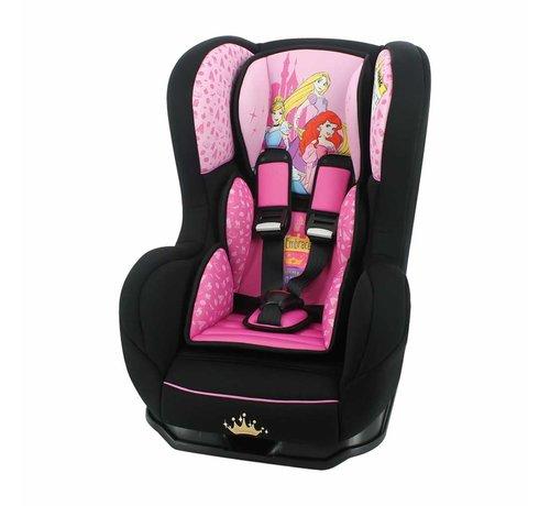 Disney Autostoel Cosmo Luxe - Groep 0/1 (0-18 KG) - van 0 tot 4 jaar