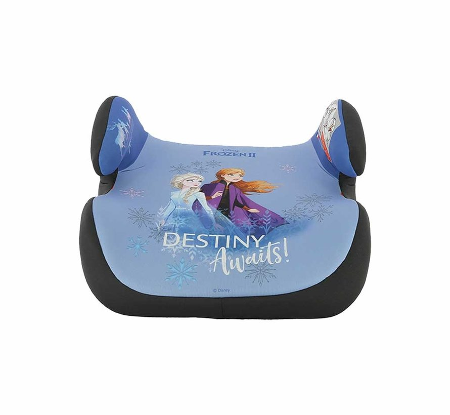 Booster car seat - TOPO Comfort - Group 2/3 - Frozen 2