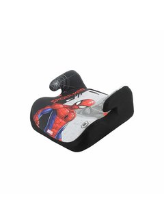 Marvel Booster car seat - Topo comfort - Spiderman
