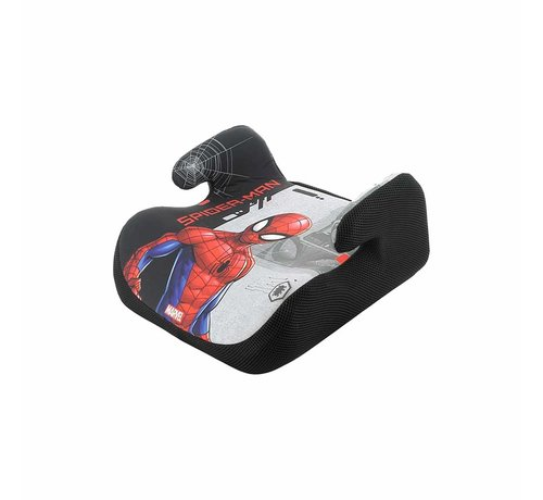 Marvel Booster car seat - Topo Comfort - Group 2/3 - Spiderman