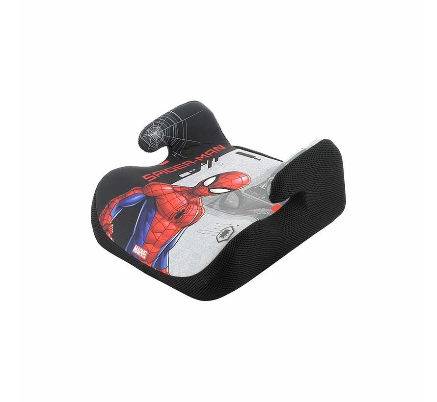 Booster car seat - Topo Comfort - Group 2/3 - Spiderman