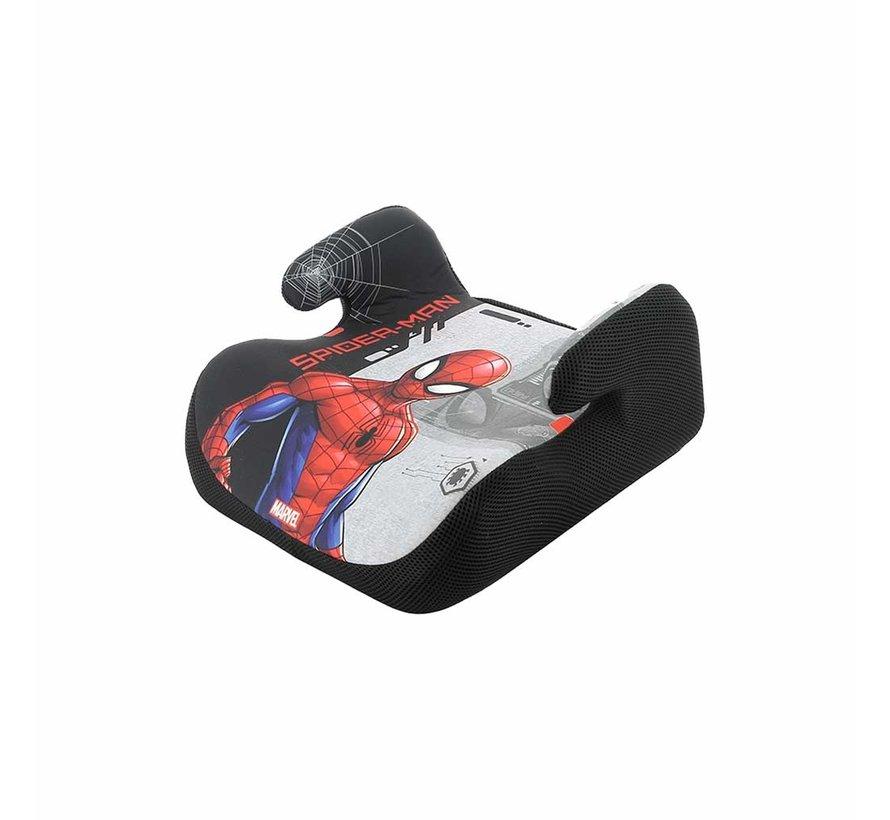 Sitzerhöhung - Topo Comfort - Gruppe 2/3 - Spiderman