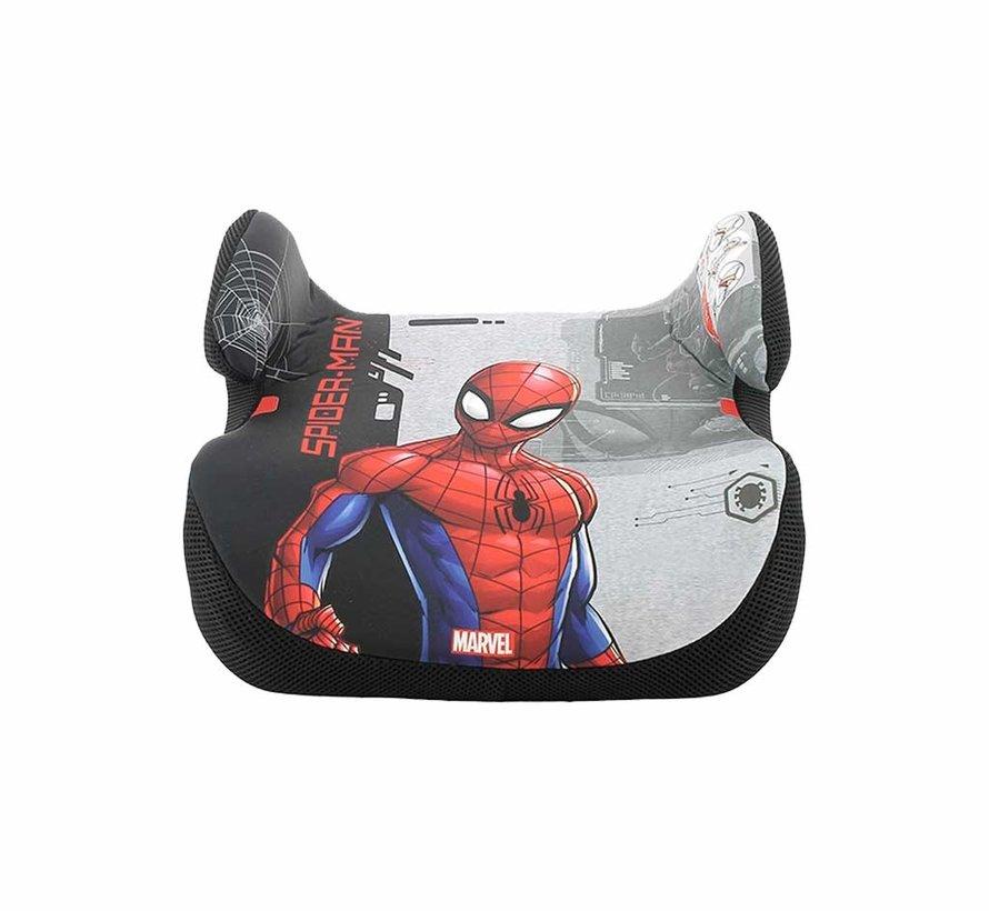 zitverhoger groep 2/3 (15-36 kg) - Topo Comfort - Spiderman