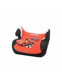 Disney Booster car seat Group 2/3 - Topo comfort - Cars