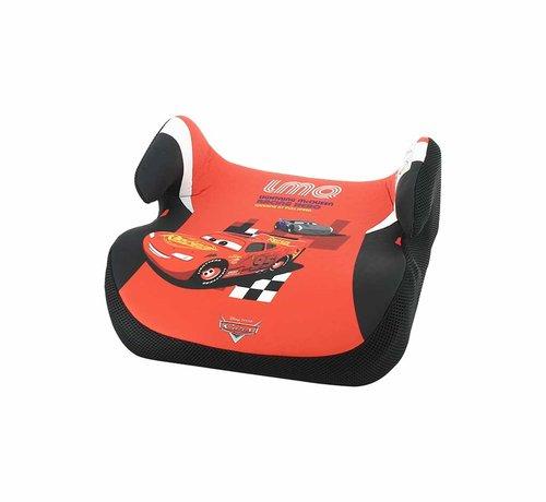 Disney zitverhoger groep 2/3 (15-36 kg) - Topo Comfort - Cars
