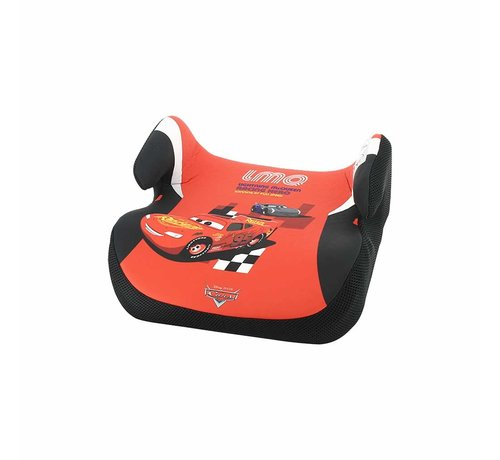 Disney Sitzerhöhung - TOPO Comfort - Gruppe 2/3 - Cars
