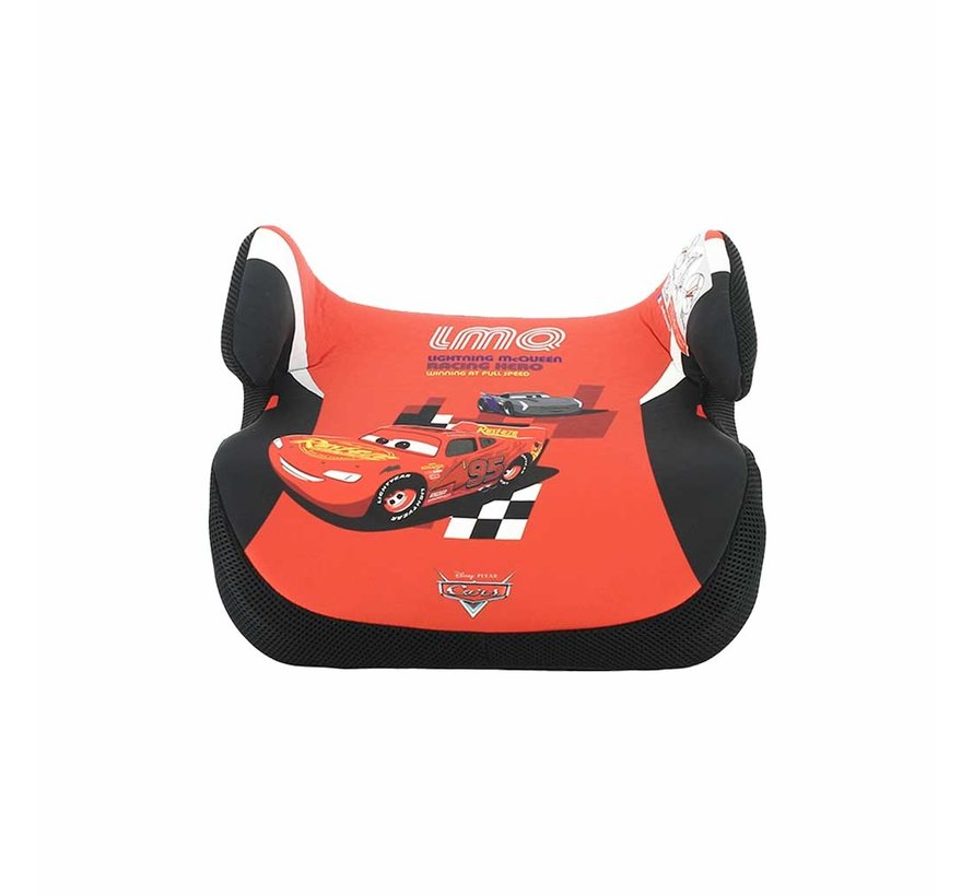 Sitzerhöhung - TOPO Comfort - Gruppe 2/3 - Cars