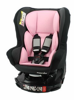 Nania Rotating Car seat - Revo SP Acces - Pink