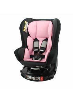 Nania drehbarer Autositz - Revo SP Acces - Pink