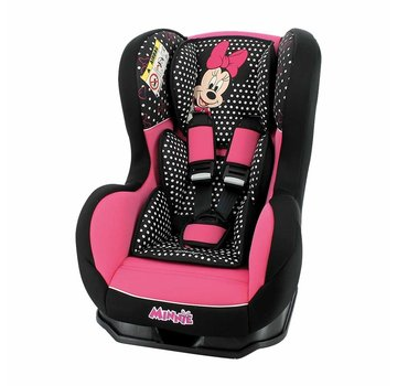 Disney Infant Car seat Cosmo SP - Group 0/1 (0-18 kg) - Minnie Mouse