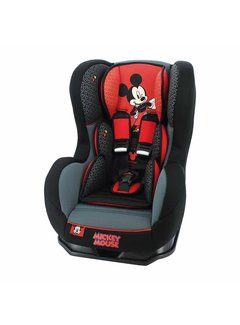 Disney Infant Car seat Cosmo SP - Group 0/1 (0-18 kg) - Mickey Mouse