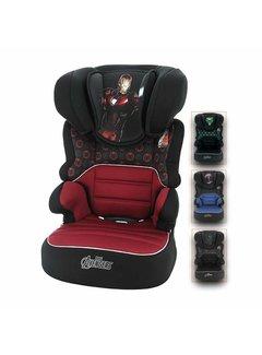 Marvel Autositze Befix SP Luxe