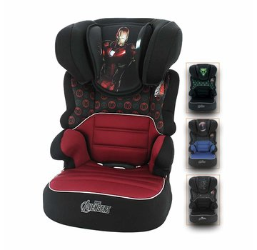 Marvel Car seat Befix SP Luxe