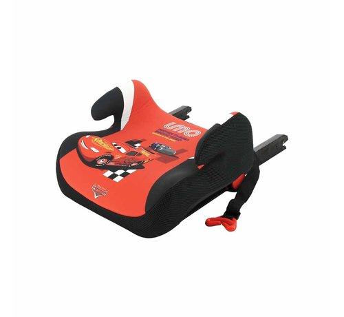 Disney Isofix zitverhoger - TOPO easyfix - Groep 3 - Cars