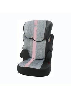 Nania autostoel - groep 2 en 3 - Befix Linea