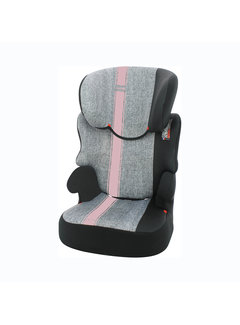 Nania Car seat - Group 2 and 3 - Befix Linea