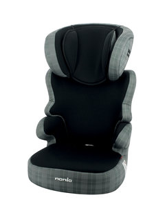 Nania Car seat - Group 2 and 3 - Befix London