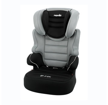 Nania Car seat - Group 2 and 3 - Befix Luxe