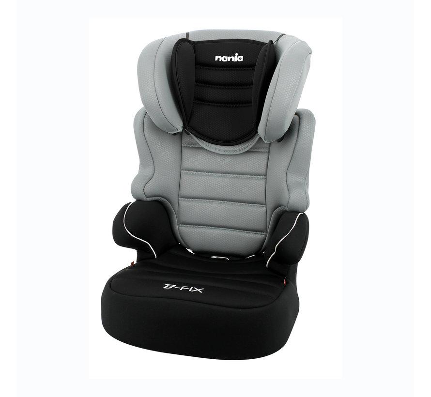 autostoel Befix Luxe - Kinderautostoel - groep 2 en 3