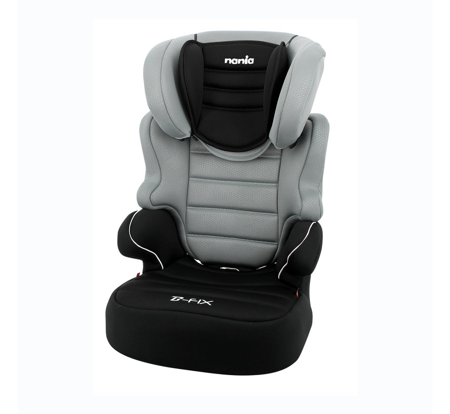 Car seat Befix Luxe - Highbackbooster Group 2 and 3