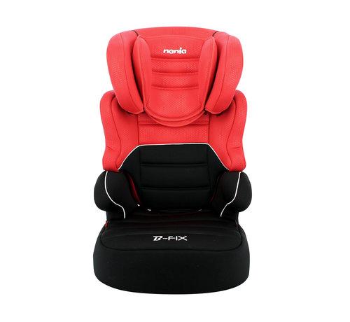 Nania autostoel Befix Luxe - Kinderautostoel - groep 2 en 3