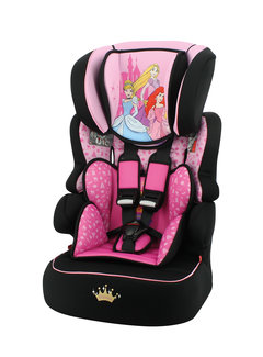 Disney Highback Booster Beline Luxe