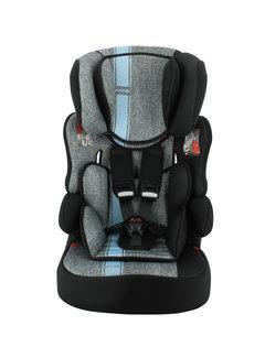Nania Autositz Beline - Gruppe 1/2/3 - Linea Blue