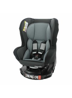 Nania drehbarer Autositz - Revo SP Acces - Grey