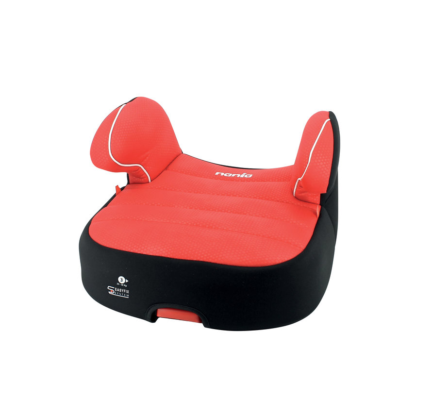 Isofix booster - DREAM easyfix - Group 3 - Various colours
