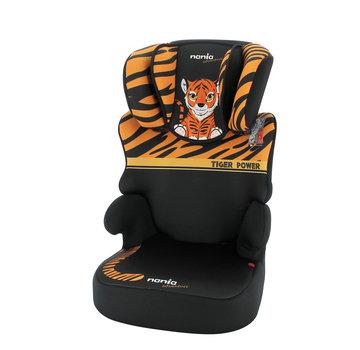 Nania Car seat Group 2/3 - Befix Adventure - Tiger
