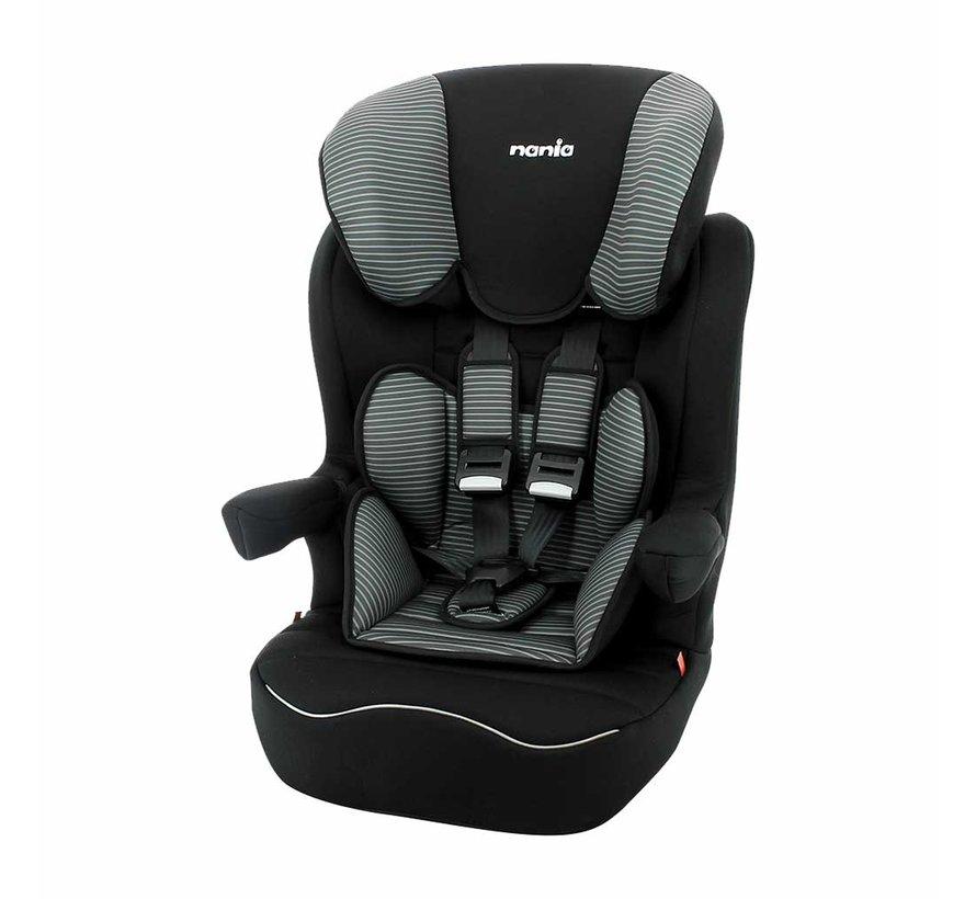 Isofix autostoel - I-Max SP - Groep 1/2/3 - Tech Grey