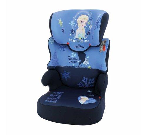 Disney Car seat Befix - Highbackbooster Group 2 and 3
